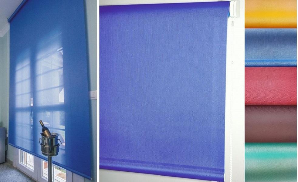 cortinas screen