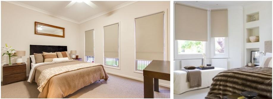 cortinas de tela