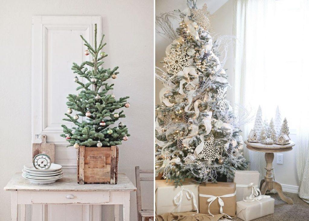 decoración navidad 2018