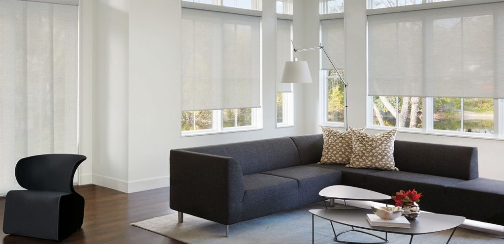 tejidos para estores o cortinas