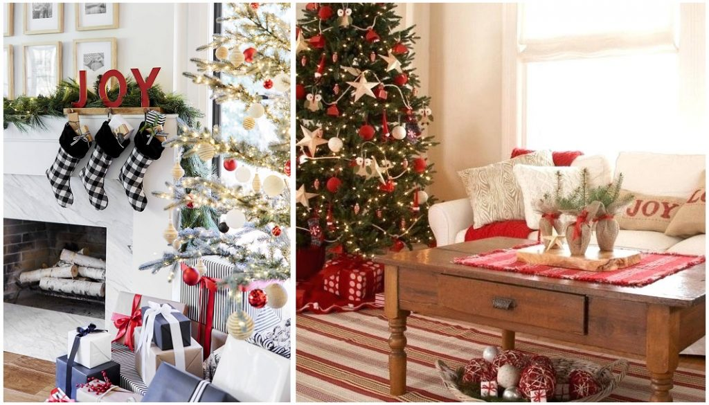 tendencias decorativas Navidad 2019/2020