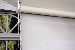 Estores Enrollables a Medida Opaco Reflector Solar