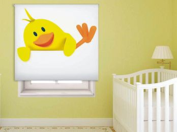 Enrollable básico estándar infantil y bebé