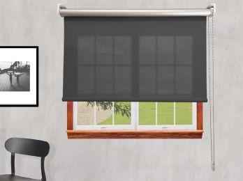 Estor enrollable Screen Reflector