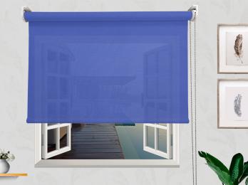 Estores Enrollables Screen Color 5% Transparencia