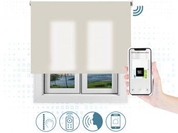 Kit Motor Inteligente Wi-Fi/ Hasta 240 cm de ancho