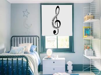 Estores juveniles music