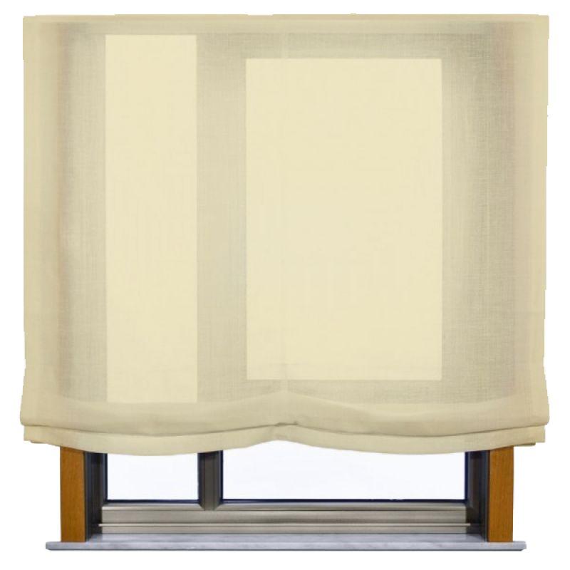 Estores a paqueto estor de paquete barato for Tipos de cortinas y estores