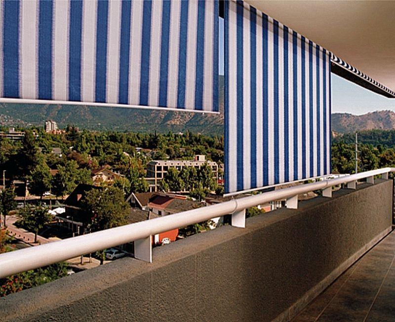 persianas enrollables exteriores a rayas persiana exterior