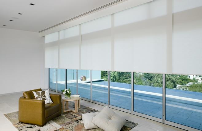 Ahorro energ tico estores y cortinas estores baratos for Estores japoneses baratos