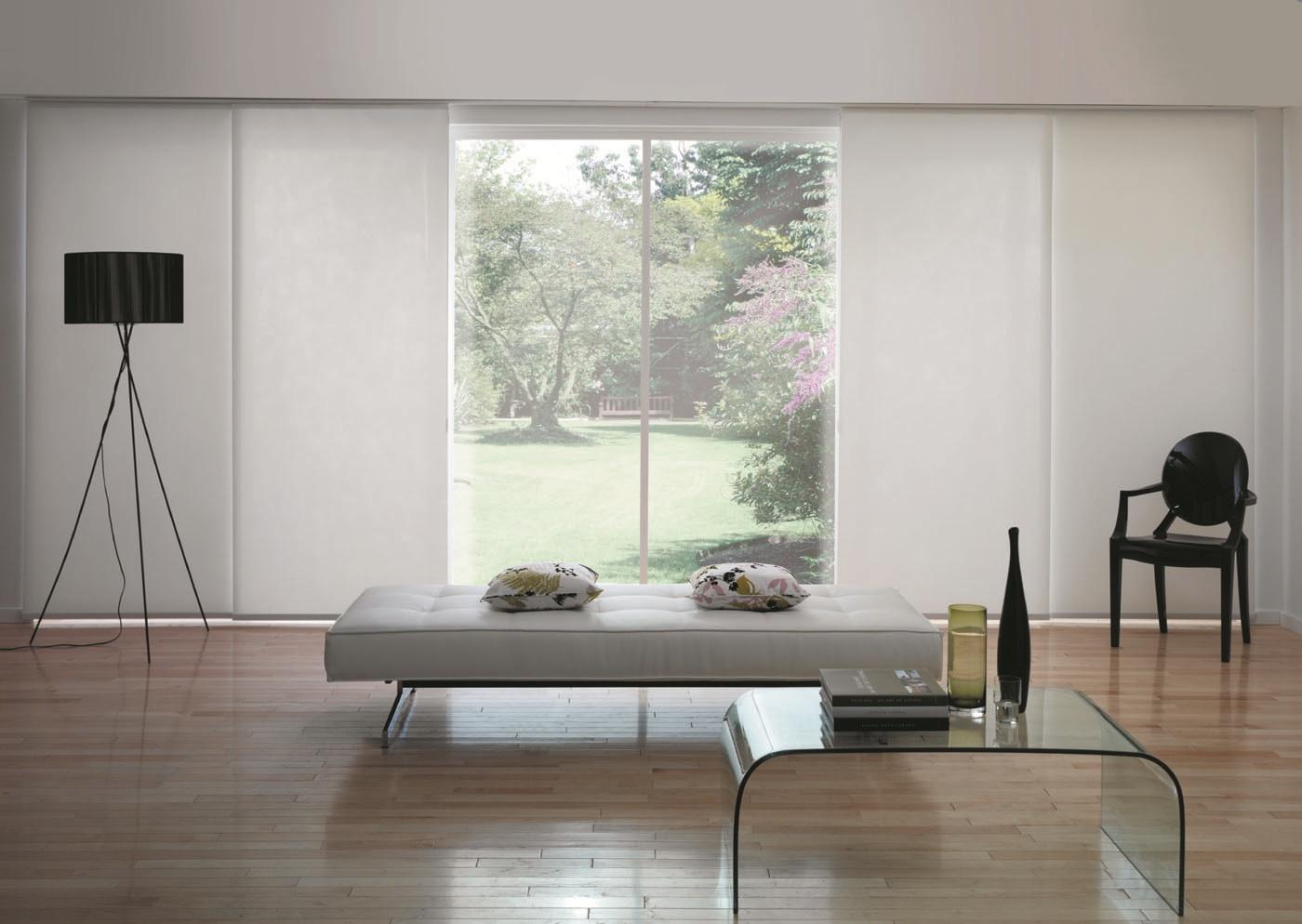 Tela para panel japones paneles trasl cidos for Telas para paneles japoneses