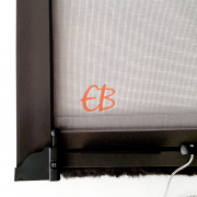 Mosquitera Enrollable con Malla anti-insectos