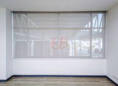 Estores Enrollables Eco Screen fibra Vidrio Visibilidad muy Alta