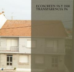 Motorizado Screen 3500/4500 Visibilidad Media