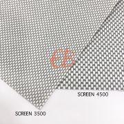 Estores Enrollables Screen 3500 Visibilidad Media