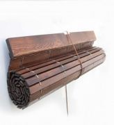 Persianas alicantinas de madera