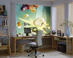 Estor impresión digital Rayman
