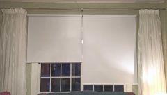 Estor enrollable Opaco Eclipse / Fibra de Vidrio