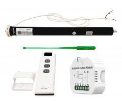 Kit Motor Inteligente Wi-Fi/ Hasta 4 mt. Motor sin tubo