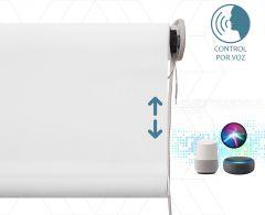 Kit Motor Inteligente Wi-Fi/ Hasta 300 cm de ancho